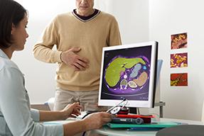 Programa integral en gastroenterología (Digestivo)