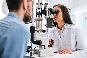 Programa integral en oftalmología