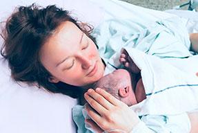 Parto respetado y emergencias en la sala de partos